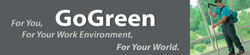 green cleaning lincoln ne