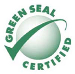 Green Seal Logo