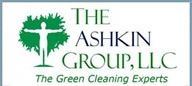 The Ashkin Group Logo
