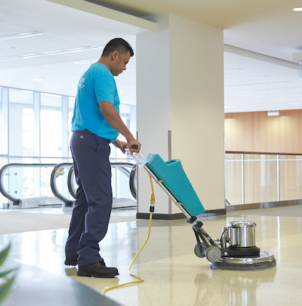 Expert janitorial services in Lincoln, NE
